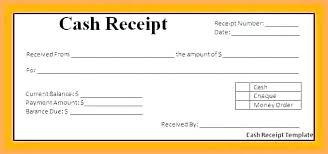Money Receipt Format Amazing Payment Receipt Template Doc Flybymediaco