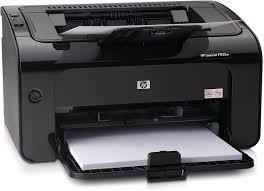 من أجل التواصل مع برامج التشغيل الخاصة بالطابعة من تعريفات هامة ضرورية. Amazon Com Hp Laserjet Pro P1102w Wireless Laser Printer Ce658a Electronics