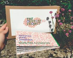 The Outposted Project – Sarah Edmonds Marketing
