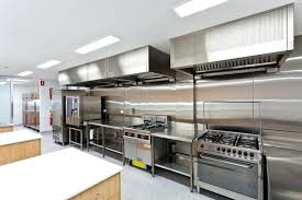 Design A Commercial Kitchen New Decorating Ideas