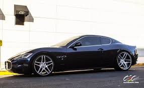 2010 Maserati GranTurismo Photos, Specs, News - Radka Car`s Blog