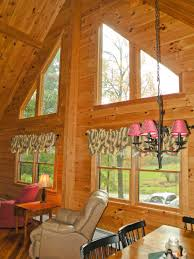 Vaulted ceiling and expansive windows for maximum natural light. Good to  put on both sides