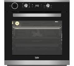 beko select bxif35300x electric oven