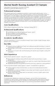 Free Nursing Student Template Staff Nurse Cv Uk 8 Curriculum