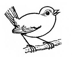 pictures of birds for drawing. Fine Birds Kids Printable U2013 Draw Some Birds 2 And Pictures Of For Drawing A