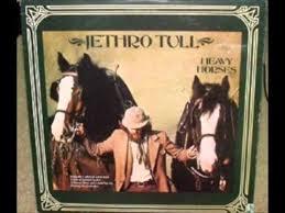 <b>Jethro Tull</b> - <b>Heavy</b> Horses - YouTube