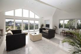 Pavimento Bianco Effetto Marmo : Gres porcellanato effetto marmo atlas concorde per villa guernsey