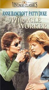 the miracle worker movie summary the miracle worker videotape box