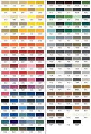 49 Proper Ncs Color Chart Pdf
