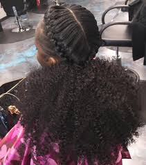 Afro Braid Hair Style 20 under braids ideas to disclose your natural beauty 3755 by wearticles.com