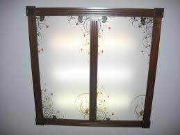 um image for splendid fluorescent kitchen light 51 kitchen fluorescent light fixtures how to open decorative