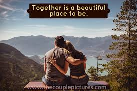Cute Couple Pictures And Quotes The Couple Pictures