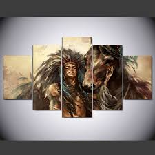Native American Home Decor Compare Prices On Native American Art Decor Online Shopping Buy