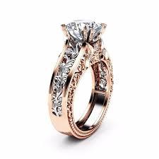 ROXI CZ Stone Ring Jewelry Bague Femme <b>Fashion Rose Gold</b> ...