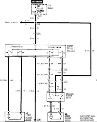 wiring diagram for driver side 1985 chevy mote carlo power window