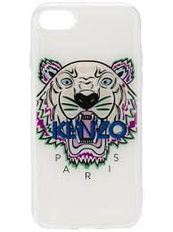 Mens Designer Phone Cases Iphone 7 Kenzo Tiger Print Iphone 7 8 Case Designer Ipad Cases