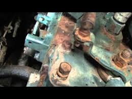 bobcat engine removal bobcat 743 engine removal