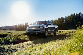 Chevrolet and Ram Trucks Named Most Reliable by Consumer Reports | WKIS