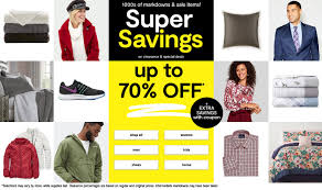 JCPenney: Window & Home Decor, Bedding, Clothing & Accessories