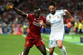 Real Madrid 3, Liverpool 1: Champions League Final 2018 First Thoughts -  The Liverpool Offside