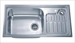 Kitchen  Magnificent Stainless Steel Sinks Bu0026q Kitchen Sink Bq Kitchen Sinks And Taps