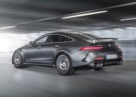 Driving dynamics at motorsport level, explosive sprints. Mercedes Amg Gt 4 Door 2019 Specs Price Cars Co Za