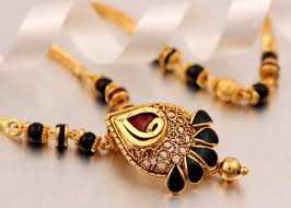 what is mangalsutra necklace