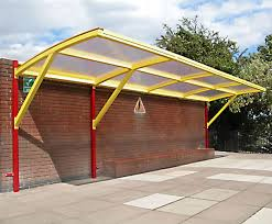 signhills cantilever canopy