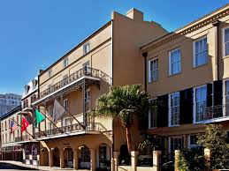New Orleans 2 Bedroom Suites French Quarter French Quarter Hotel Holiday Inn French Quarter Lemoyne