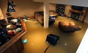 flooded basement.  Basement Am I Covered By Homeowners Insurance For Water In My Basement This Is A  Very Common Question We Get From Our Customers Nearly Every Home Gets At Least  Throughout Flooded Basement