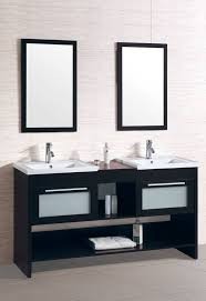 Bathroom Vanity Double Fascinating Legion Furniture Double Sink Vanity With Two Mirrors NO FAUCET