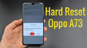 Hard Reset Oppo A73 | Factory Reset Remove Pattern/Lock/Password (How to  Guide) - The Upgrade Guide