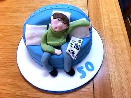 Funny Birthday Cake For Men And Cakes For Birthday Male To Produce