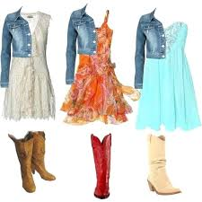 Dress Barn Salary What To Wear To A Barn Wedding In The Fall