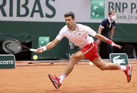 Dove vedere Djokovic-Tsitsipas, streaming e diretta tv finale Roland Garros