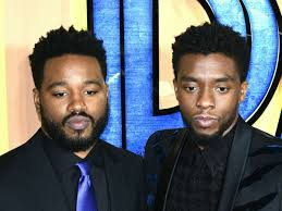 Chadwick boseman, american actor and playwright who became a highly respected movie star with several iconic roles, notably that of t'challa/black panther in the groundbreaking film black panther. Chadwick Boseman Bewegende Abschiedsworte Von Ryan Coogler Panorama Stuttgarter Nachrichten