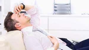 warum sind männer nach dem kommen müde