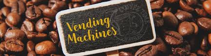 Vending Machine Label Template Delectable Vending Machines Coffee Time Services Southwest FL