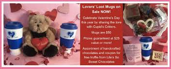 Valentine's day lollipops are a sweet way to say to someone you are thinking about them.get your valentine's day lollipops fast! Nonprofits Rocking Valentine S Day Fundraising Givegab Blog