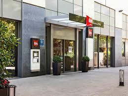Hotel Sidorme Mollet Hotel In Mollet Book Your Ibis Hotel In Barcelona Mollet