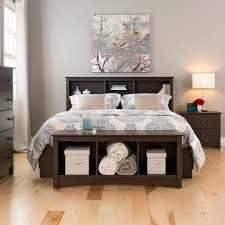 bedroom wood benches. Espresso 48-inch X 20-inch 15.75-inch Solid Wood Frame Bench Bedroom Benches