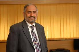 Pradeep Kumar's appointment to BBB under government scrutiny