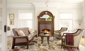 traditional scandinavian furniture. Restoration Hardware Paint For A Traditional Living Room With Scandinavian Furniture And Victorian Eclectic Wood Burning Fireplace By S