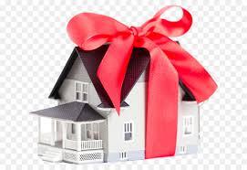 home show house real estate estate agent creative bundle house