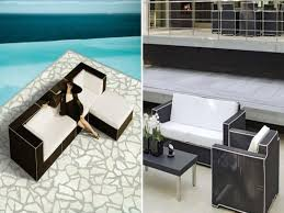 black and white tree black and white outdoor furniture black and white outdoor furniture