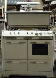 retro classic vintage antique gas stoves that are coming soon click here to view fully restored stove similar to this stove 40 o keefe merritt stove