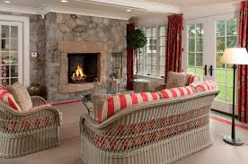 add decoration to your home with wicker furniture design beautiful traditional porch with wicker furniture