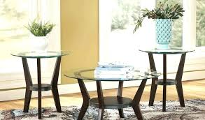 full size of furniture side tables end coffee and lovely coaster oval table with glass top