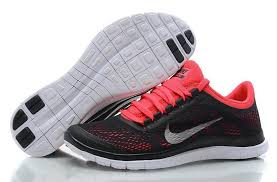 nike running shoes for men black and red. cool nike free 50 womens red fluorescence green running shoes 5955 for men black and