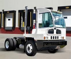 yard trucks autocar xspotter yard spotter truck kmh systems inc yard tractor yard dog yard truck